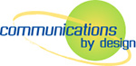 Communications By Design Logo