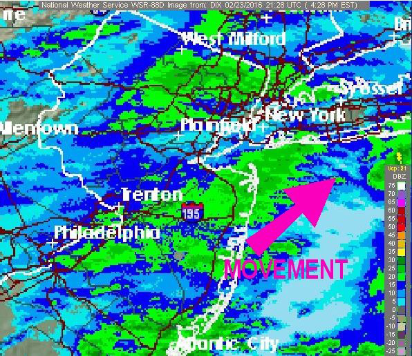 Wright Weather Consulting Llc New York Ny Forecast Case Studies