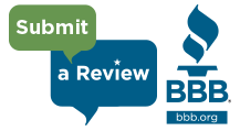 Submit BBB Review