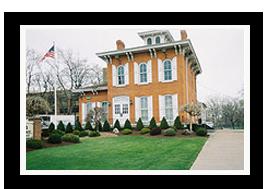 Historic Landmark Preservation