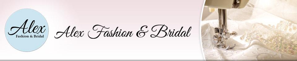 Fashion and Bridal Shop