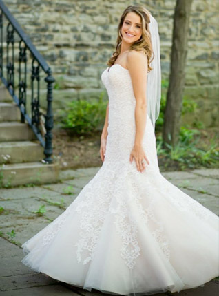 Wedding gown alterations rochester ny discount wedding for Cheap wedding dresses syracuse ny