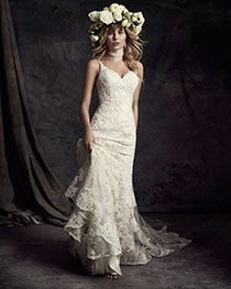 Ella Rose Wedding Dress