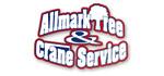Allmark Tree Crane Service