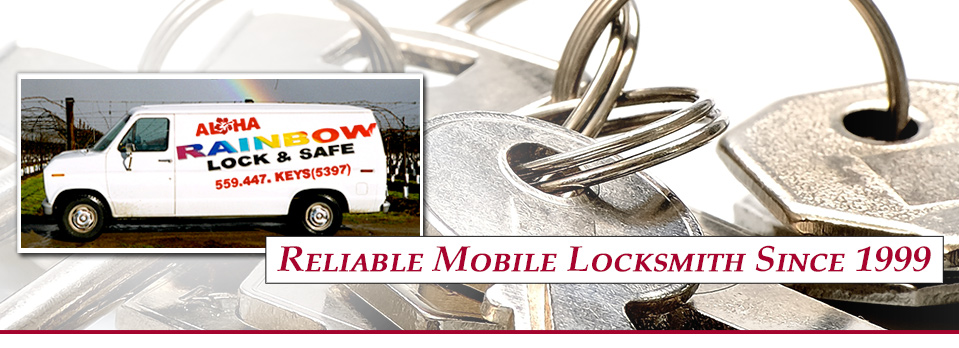 Reliable Mobile Locksmith