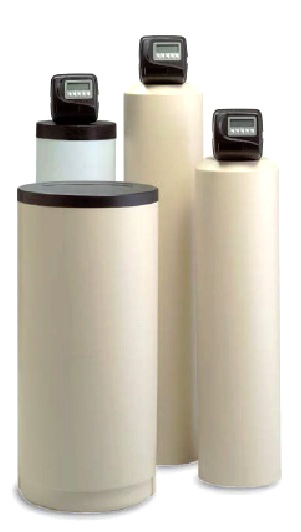 Nelson Corp Water Softener