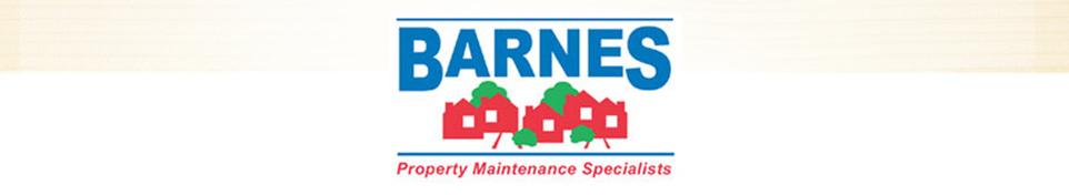 Barnes Custom Enterprises