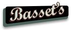 Basset's Logo