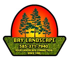 Bay Landscape Logo