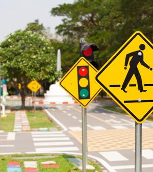 municipal traffic planning