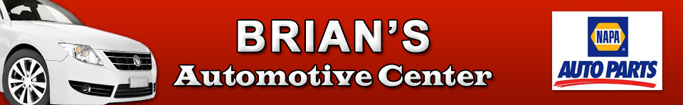 Brian's Automotive
