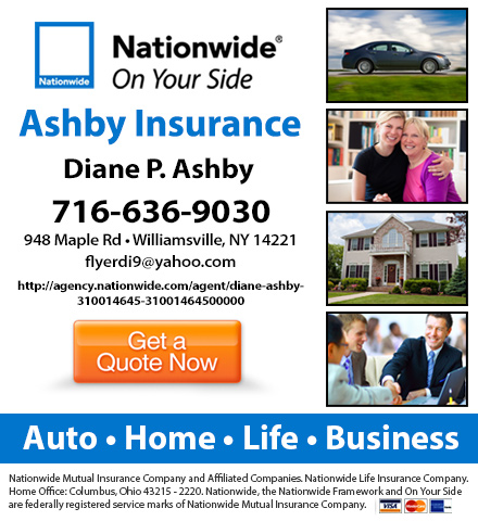 Car insurance brokers buffalo ny