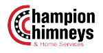 Champion Chimneys, Inc. Logo