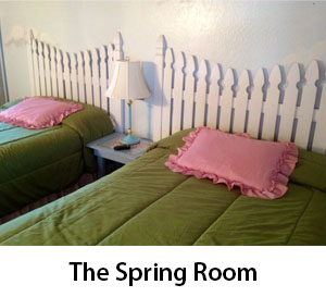 spring beds