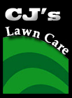 CJ Lawn Care Logo