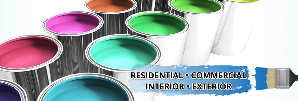 Davis West Painting Llc Painting Contractor Roanoke Va