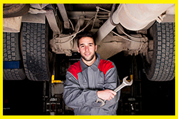 DeCarlo Collision Service, Inc. Auto Repair Repair