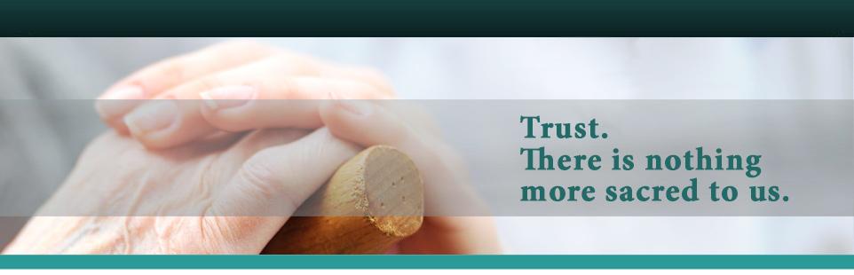 Trust Alternative Care
