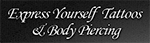 Express Yourself Tattoos Logo