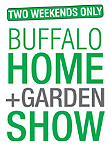 Buffalo Home and Garden Logo