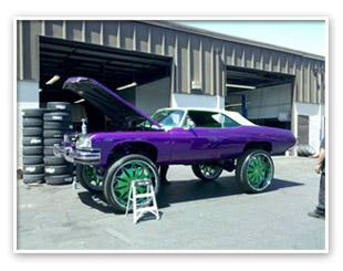 San Jose, Auto Repair
