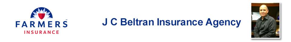 J C Beltran Farmer's Insurance
