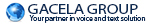 Gacela Group Logo
