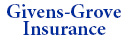 Givens Grove Insurance Logo