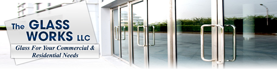 Glass Window Sales and Installation