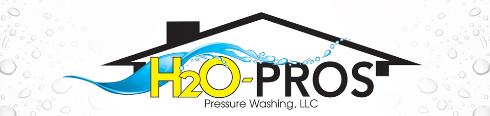 H20 Pros Pressure Washing