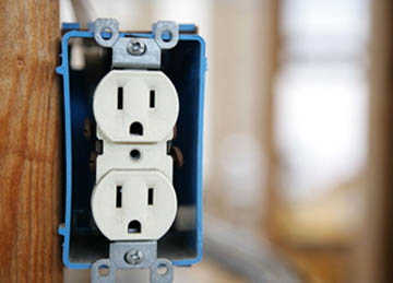 Outlet Install