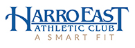 Harro East Athletic Club Logo