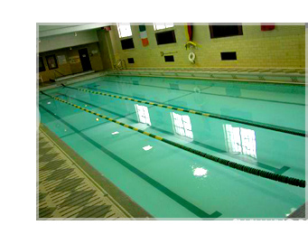 Fitness Swimming Pool