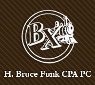 HBruceFunk Logo