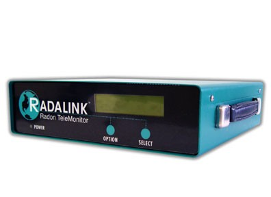 Radalink Radon Monitor