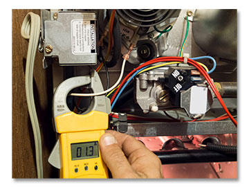 Furnace Heating and Repair Technician