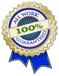100% Guaranteed Work
