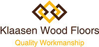 Klaasen Wood Floors Logo