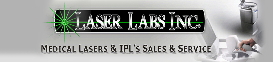 Laser Labs Inc | Tampa FL Medical Laser Parts & Accessories