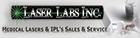 Lase Labs Logo