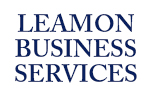 Leamon Business Services Logo