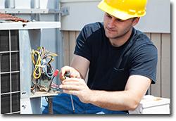 HVAC Wiring