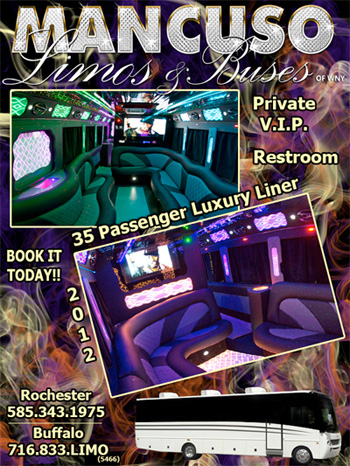 Mancuso Limousines of WNY
