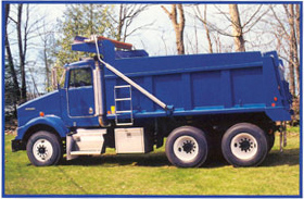 Truck Repair Services
