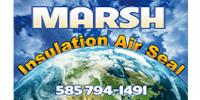 Marsh Insulation