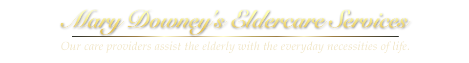 Mary Downey's Eldercare Services, LLC