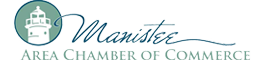 Manistee County Chamber Logo