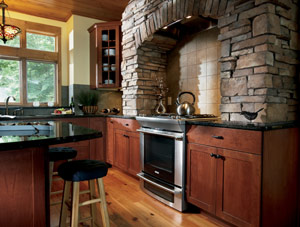 Minick Kitchen Design | Scotia NY Kitchen Design Remodeling - photo#18