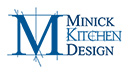 Minick Kitchen Design Logo