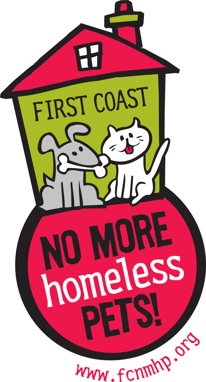 no homeless pets